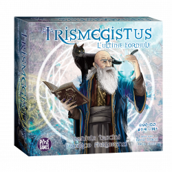 TRISMEGISTUS : L'ULTIME...