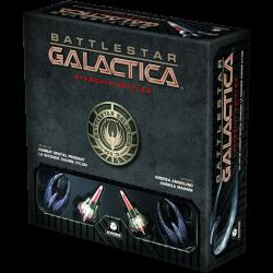 BATTLESTAR GALACTICA :...