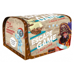 ESCAPE BOX JUNIOR - LE...