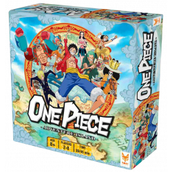 ONE PIECE - ADVENTURE ISLAND