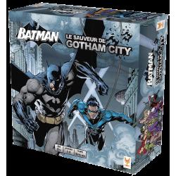 BATMAN - LE SAUVEUR DE...