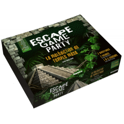 ESCAPE GAME PARTY - LA...