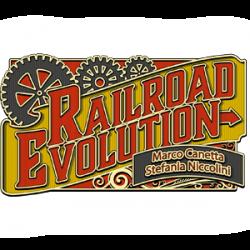 RAILROAD EVOLUTION