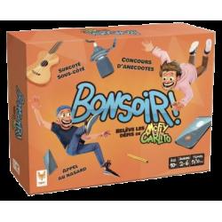 BONSOIR ! DE MC FLY ET CARLITO