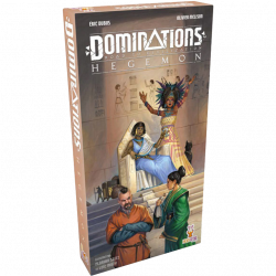 DOMINATIONS - Ext. HEGEMON