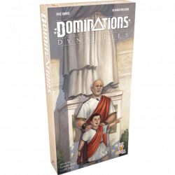 DOMINATIONS - Ext. DYNASTIES