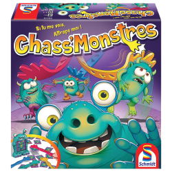 CHASS'MONSTRES