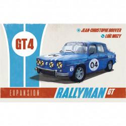 RALLYMAN GT - Ext. GT4