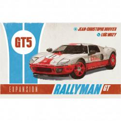 RALLYMAN GT - Ext. GT5