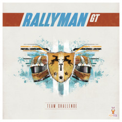 RALLYMAN GT - Ext. TEAM...