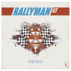 RALLYMAN GT - Ext....