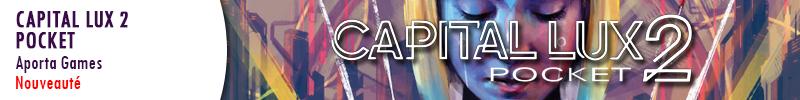 capital lux 2 pocket