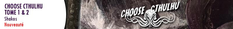 choose cthulhu