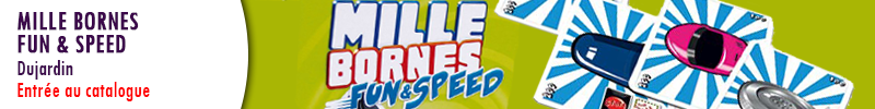 mille bornes fun speed