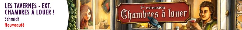 tavernes extension